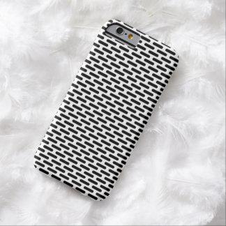 Metal Metallic Look iPhone 6 case