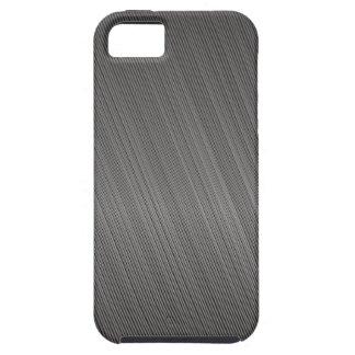 Metal Pattern iPhone 5 Case