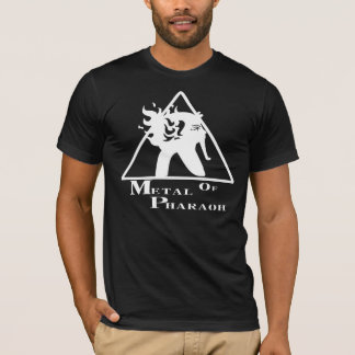 Metal pharaoh METAL PHARAOH T-Shirt
