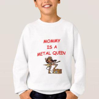 METAL queen Sweatshirt