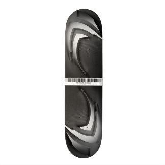 Metal Skateboards