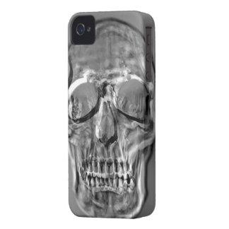 Metal skull cases