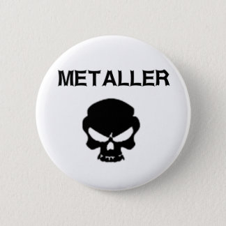 Metaller 2 Inch Round Button