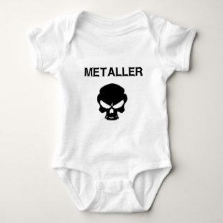 Metaller Baby Bodysuit