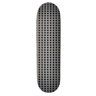 Metallic Background Skateboard Decks