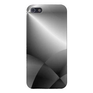 Metallic Chrome iPhone 5 Saavy Case