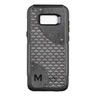Metallic Deco Galaxy S8 Otterbox Case
