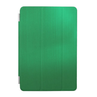 Metallic Emerald iPad Mini Cover