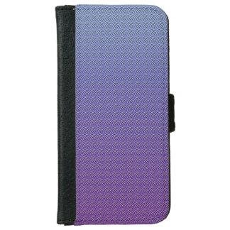 Metallic. iPhone 6 Wallet Case