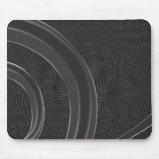 Metallic Mouse Pad