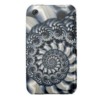 Metalworks iPhone 3 Case-Mate Cases