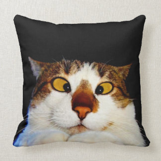 metamorph9b throw pillow