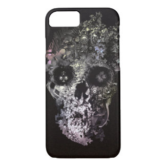 Metamorphosis Skull iPhone 8/7 Case