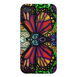 "Metanoia ""Metamorphosis"" Cases For iPhone 4"