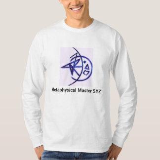 metaphysical master SYZ T-Shirt