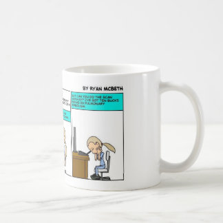 Metastatic Workup Stat Coffee Mug