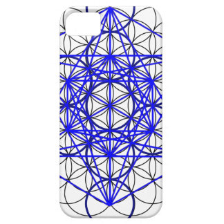 Metatron Flower Case For The iPhone 5