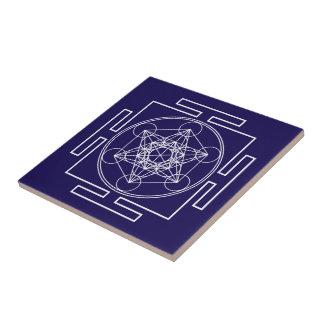 Metatron's Cube Tile