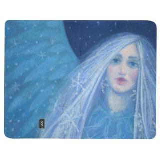 Metelitsa, Snow Maiden, Snowgirl, Snegurochka art Journals