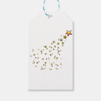 Meteor Gift Tags