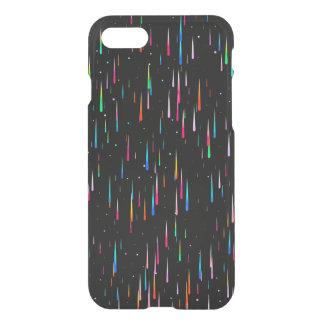 Meteor Rain iPhone 8/7 Case