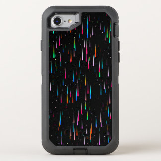 Meteor Rain OtterBox Defender iPhone 8/7 Case