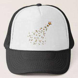 Meteor Trucker Hat
