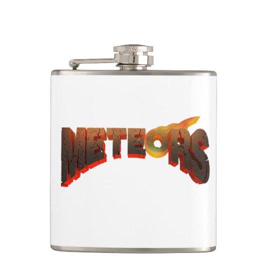 Meteors flask