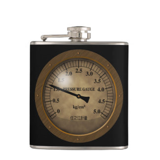 meter1 hip flask