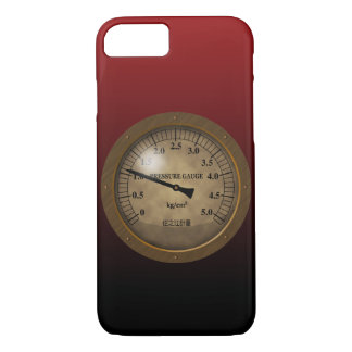 meter1 iPhone 8/7 case