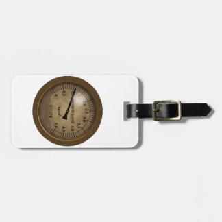 meter1 luggage tag
