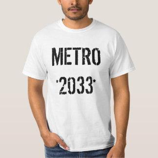 METER 2033 T-Shirt