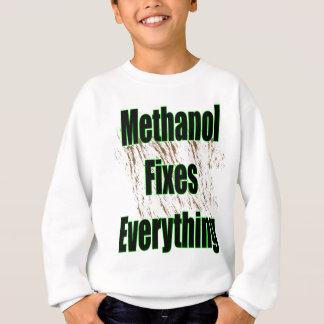 Methanol Fixes Everything 1 Sweatshirt