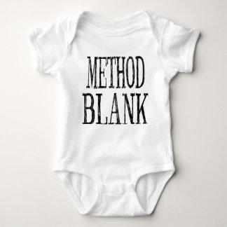 Method Blank Baby Creeper
