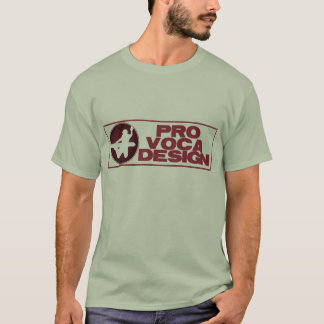 Method Bold Maroon T-Shirt