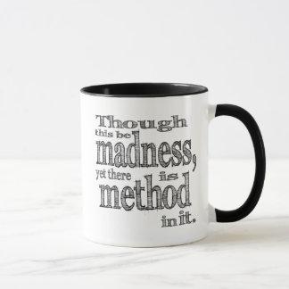 Method to Madness Mug
