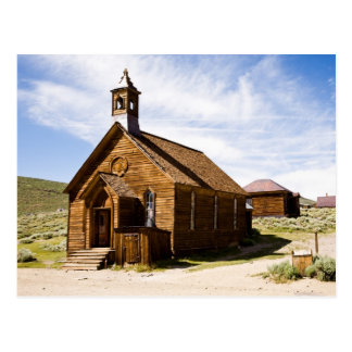 Methodist Church Postcard