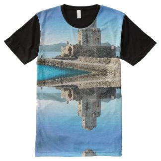 Methoni Castle, Greece Tshirt