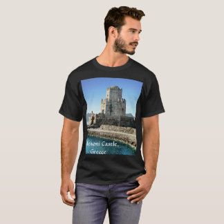 Methoni Castle, Pylos, Greece T-Shirt