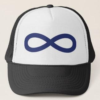 Metis Infinite Symbol Hat