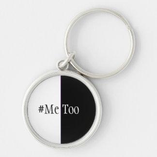 MeToo Keychain