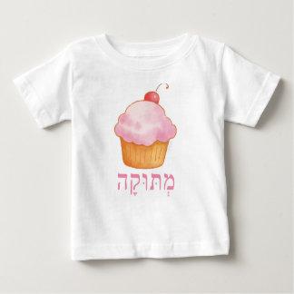 metooka- sweet girl toddler tee shirt