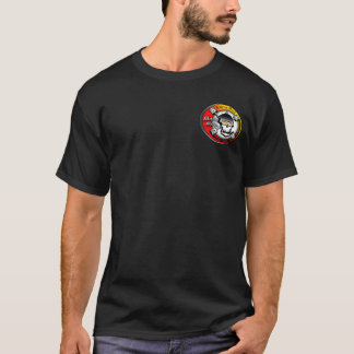 Metric Mafia - junk rider T-Shirt