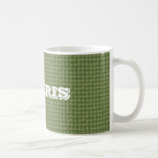 Metris Coffee Mug