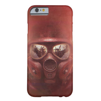 Metro 2035 Pure Art Barely There iPhone 6 Case
