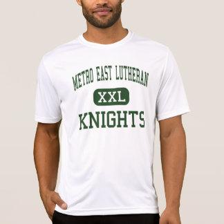 Metro East Lutheran - Knights - Edwardsville T-Shirt