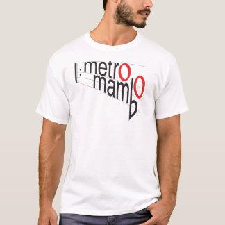 Metro Mambo T-Shirt
