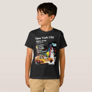 Metro New York City T-Shirt