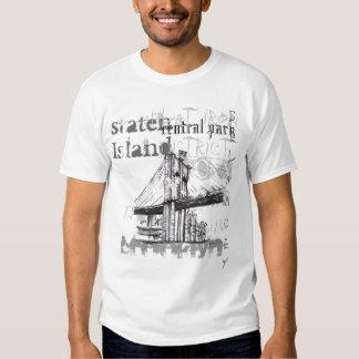 metro ny tee shirt