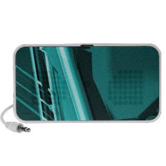 Metro Travel Speaker